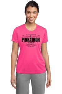 Order Pinkathon Gear!